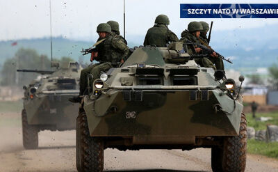 Waszczykowski: odstraszanie już działa na Rosję