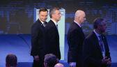Prezydent: podstawą gwarancji pokoju jest wspólna obrona prawa międzynarodowego
