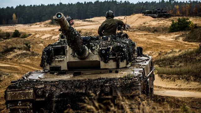 Trudniejsze wyjście z NATO. Ustawa przegłosowana