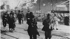 Ludzie, którzy przetrwali bombardowanie Nagasaki