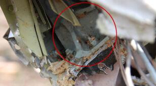 Lasek: Silumin był na skrzydle Tu-154. To jeden z najbardziej rozpowszechnionych materiałów w lotnictwie