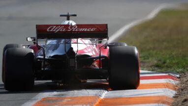 Udany powrót Roberta Kubicy na tor Formuły 1. Zmiana lidera klasyfikacji generalnej