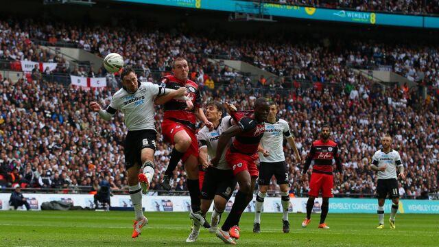 """""""Wojownicy"""" wracają do elity. QPR wygrali baraż na Wembley"""