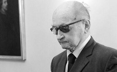 IPN krytycznie o pogrzebie Jaruzelskiego na Powązkach Wojskowych