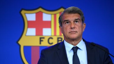 Prezydent Barcelony zaapelował do kibiców
