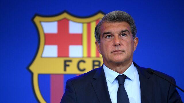 Prezydent Barcelony zwrócił się z apelem do kibiców