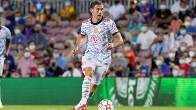 Bayern przedłużył  kontrakt z Goretzką