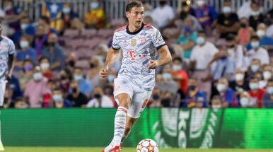 Bayern przedłużył kontrakt z Leonem Goretzką
