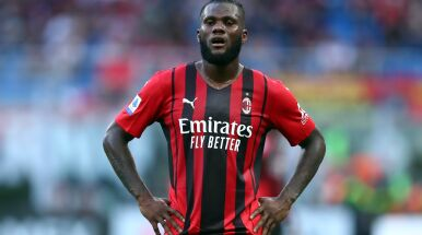Milan idzie na wojnę z rasistami na trybunach.