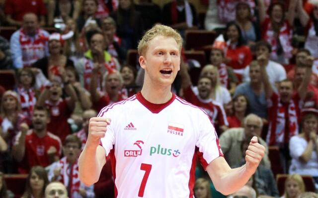 Mistrzostwa Europy w siatkówce 2021. Jakub Jarosz stawia na Polskę | Eurosport w TVN24