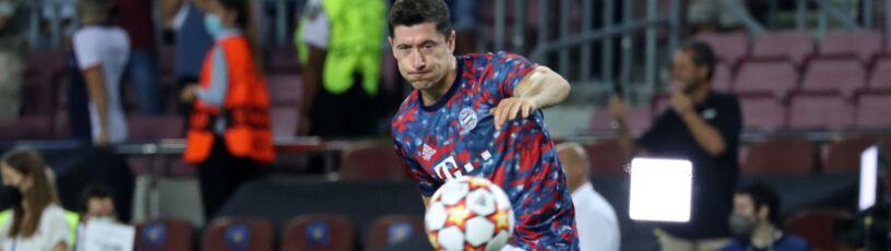 Były szef Bayernu o przyszłości Lewandowskiego: klub jest zainteresowany, by został