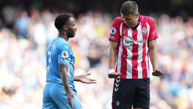 Bednarek wrócił do wyjściowego składu. Southampton zatrzymał mistrzów Anglii