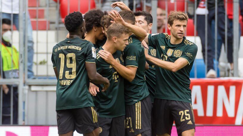 Bayern reaguje na krytykę niezaszczepionego Kimmicha