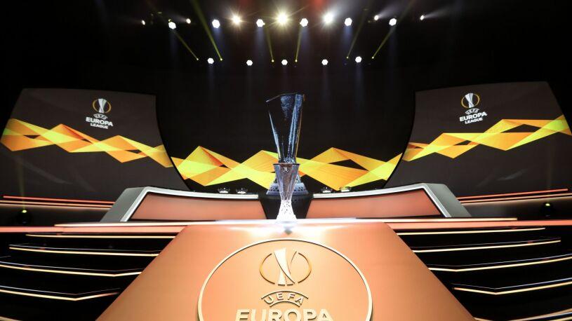 """Jeden mecz zamiast dwóch. Liga Europy powróci bez """"planu B"""""""