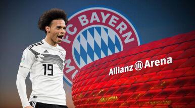 Reprezentant Niemiec oficjalnie w Bayernie. O ten transfer klub walczył ponad rok