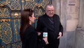 """""""Sprawa jest załatwiona"""". Arcybiskup odcina się od skazanego księdza, za którego poręczył"""