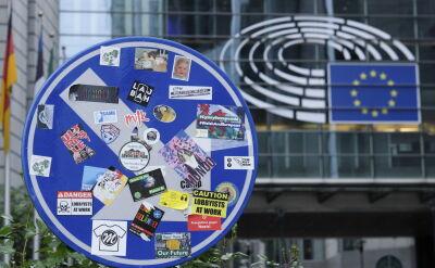 Belgia w EUROPA WYBIERA TVN24 BiS