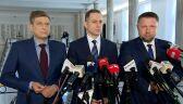 PO wzywa Morawieckiego do publicznych wyjaśnień