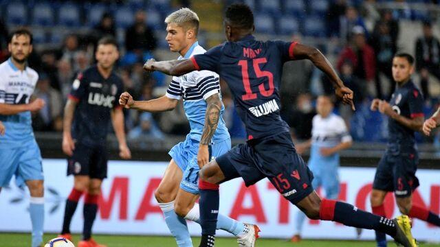 Ekipa z Łukaszem Skorupskim w bramce wyszarpała utrzymanie w Serie A