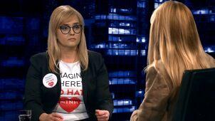 Magdalena Adamowicz w