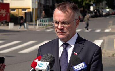 Sellin: Prawo i Sprawiedliwość do kampanii do europarlamentu weszło przygotowane