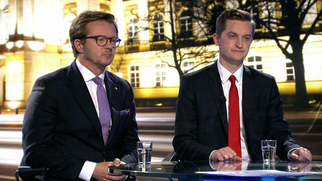 Wawrykiewicz: sprawa jest kontrowersyjna, budzi zastrzeżenia z punktu widzenia moralnego, etycznego