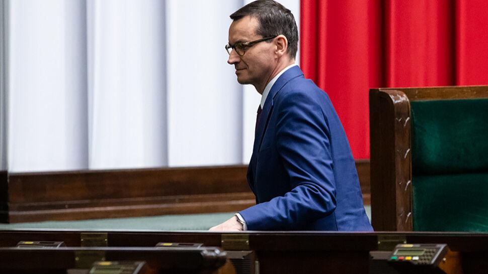 """Morawieccy pozywają """"GW"""". Żona premiera deklaruje gotowość """"sprzedaży terenów po cenie zakupu"""""""
