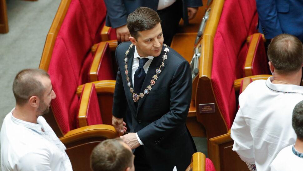 Ekipa Zełenskiego nie wyklucza referendum w sprawie pokoju z Rosją. Jest reakcja Kremla