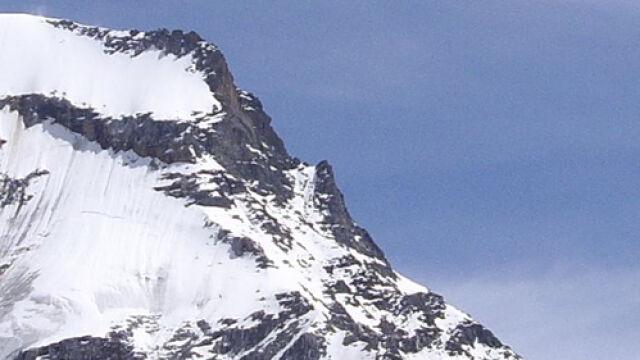 """Mont Blanc przy raku to """"mała górka"""""""