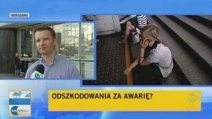 Odszkodowań nie będzie/TVN24