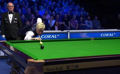 Robertson w kapitalny sposób wyczyścił stół w finale World Grand Prix