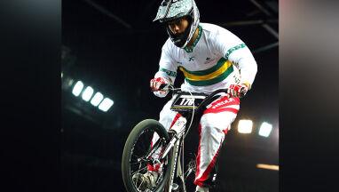Faworyt do medalu igrzysk walczy o życie. Koszmarny wypadek podczas zawodów