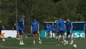 Przygotowania Finlandii do starcia z Belgią w fazie grupowej Euro 2020