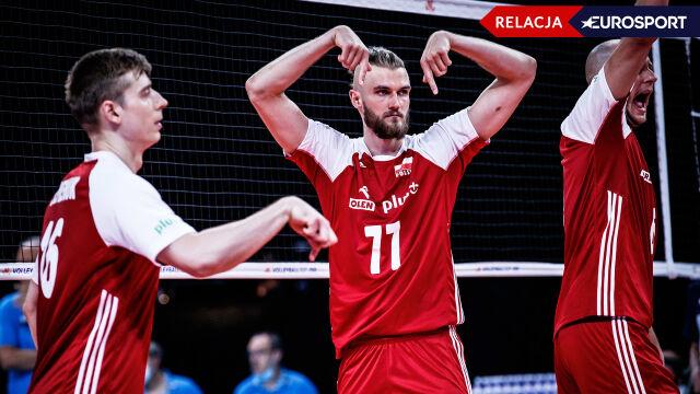 Polska - Francja (RELACJA)
