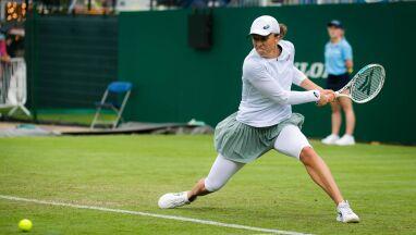 Rozstawienia na Wimbledonie. Świątek i Hurkacz lepiej niż w rankingu