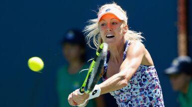 Radwańska coraz bliżej występu w Wimbledonie. Inne Polki odpadły