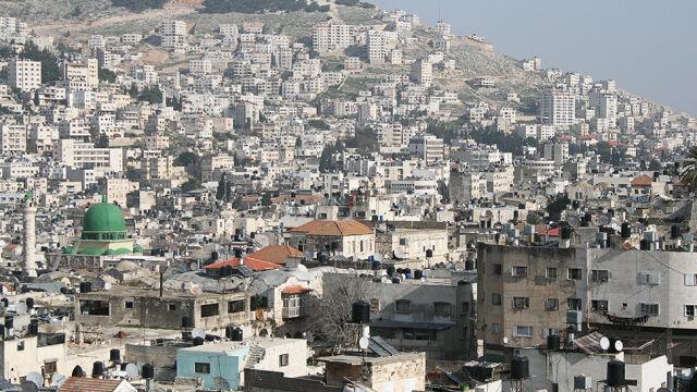 Palestyńczycy za wznowieniem procesu pokojowego