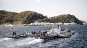 Marynarze z USA chcą odszkodowań  za Fukushimę. Po 40 mln dolarów
