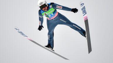 Triumf Geigera w ostatnim konkursie sezonu. Polacy bez rewelacji