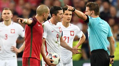 Niemiecki sędzia poprowadzi mecz Polaków. Znamy go dobrze z mistrzostw Europy
