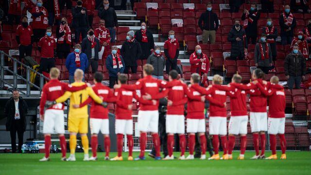 """""""Ważny krok ku temu, by Euro było piłkarskim świętem"""". Duńczycy wpuszczą kibiców na trybuny"""