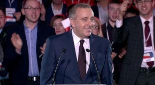 Grzegorz Schetyna nowym szefem Platformy Obywatelskiej