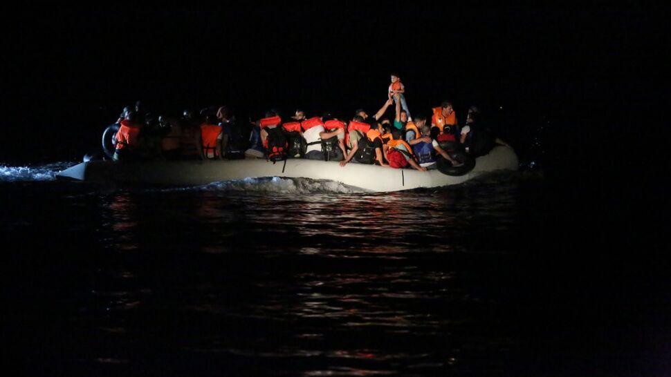 Dwa dni, prawie trzy tysiące uratowanych