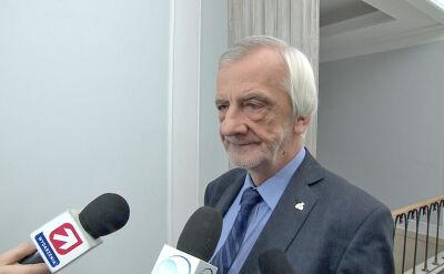 Co dalej z opinią Komisji Weneckiej? PiS: zapewne powstanie zespół ekspertów