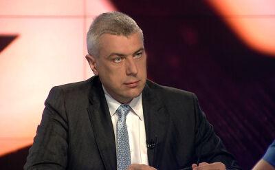 """Giertych: cała redakcja """"Wprost"""" powinna stanąć przed prokuratorem"""