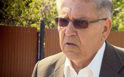 Kondracki: wpadam w spór z Seremetem. Ale twierdzę dosyć zdecydowanie, że to ja mam rację