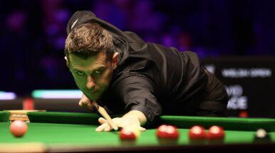 Snookerzyści wracają do stołu. Startuje English Open
