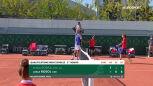 Skrót meczu Sousa - Rosol w 1. rundzie kwalifikacji do Roland Garros