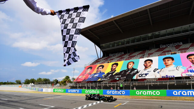 Umowa wciąż bez podpisu. Niepewna przyszłość Grand Prix Hiszpanii