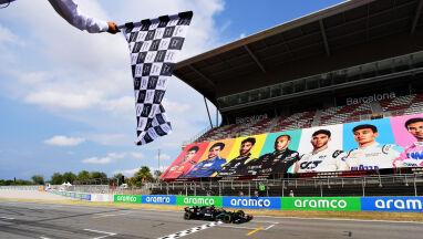 Umowa bez podpisu. Niepewna przyszłość Grand Prix Hiszpanii